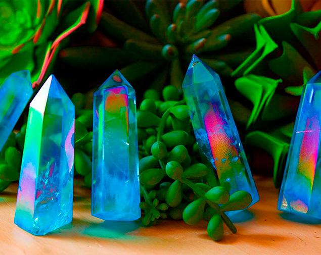 Krystalguiden – liste over 23 giftige krystaller